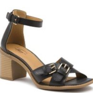 Bass Shoes - 👣 BNIB G.H. BASS & CO. Penelope SANDALS 👣