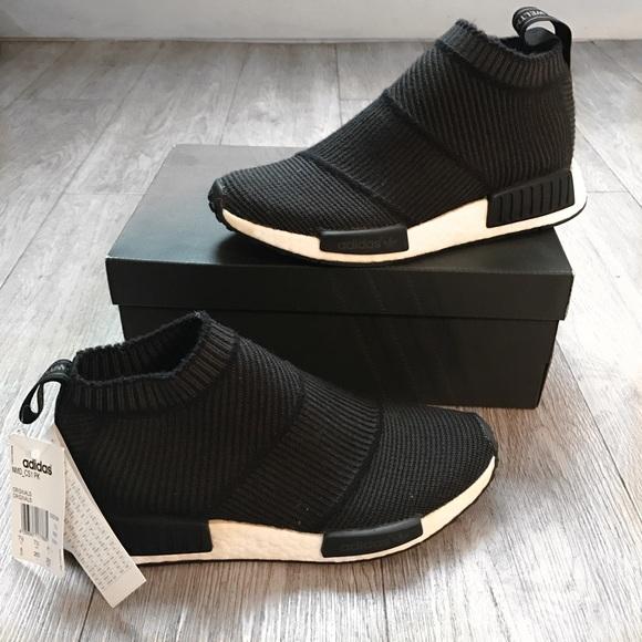 43993f925174b Adidas Other - Adidas City Sock NMD CS1 PK