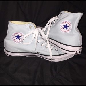 Converse Shoes - NEW High Top All Star Converse