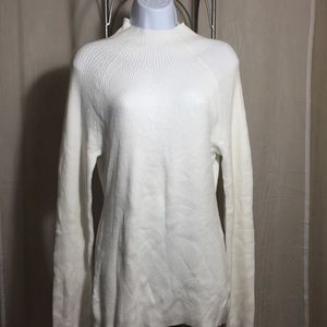 INC International Concepts Sweaters - INC Funnel Neck Sweater Size XXL