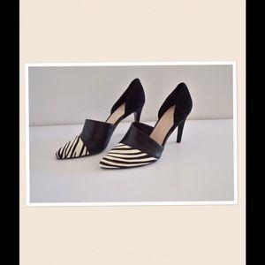 Nine West Shoes - NWT Nine West d'Orsay pumps