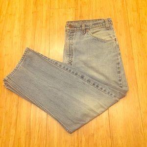 Vintage Levi Strauss & Co Women's Jeans size 36x30