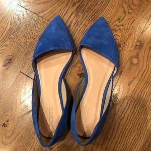 J. Crew Shoes - Brand new never worn jcrew d'orsay flats