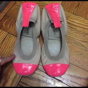 Yosi Samra Shoes - Yosi Samra Ballet Flats