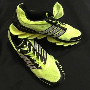 Adidas Shoes - ADIDAS SPRING BLADE MEN RUNNING SHOE