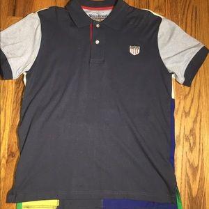 Staple Other - Men's Staple Multi Color Polo