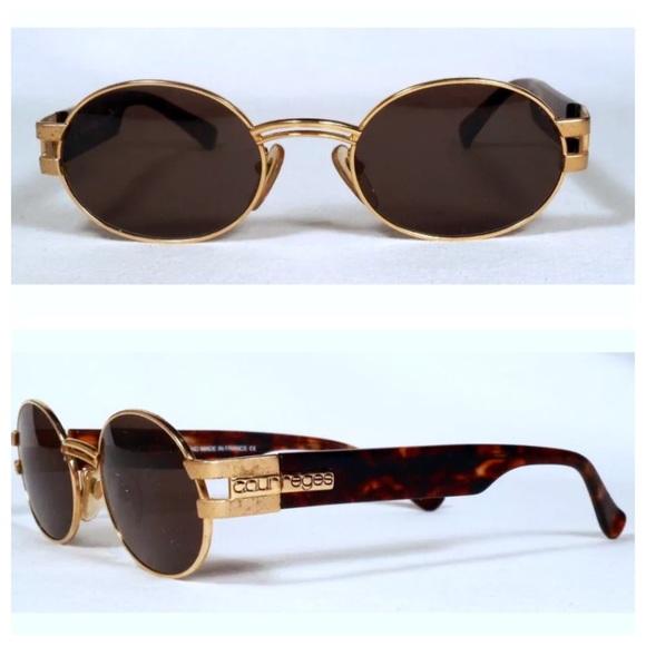 Courreges Accessories - Vintage COURREGES Sunglasses! Amazing Style!!