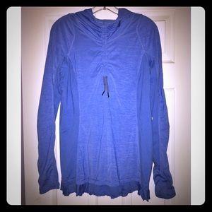 Tops - Lululemon Light Pullover