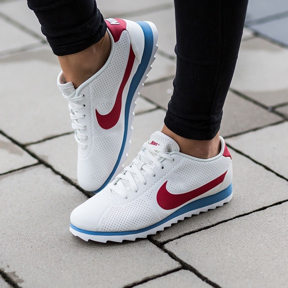 new product a106a 62dff Nike Cortez Ultra Moire Sneakers