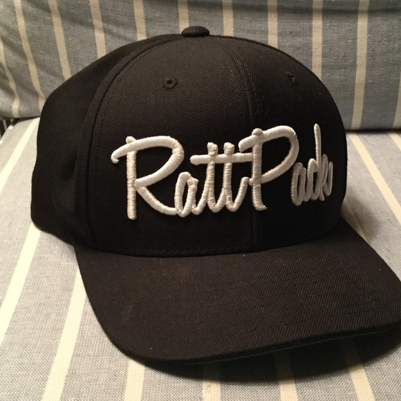 821caa39b Logic the Rapper Ratt Pack SnapBack