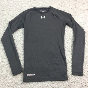 Under Armour Other - Men Under Armour heat gear compression long sleeve