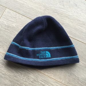 North Face Other - North Face beanie