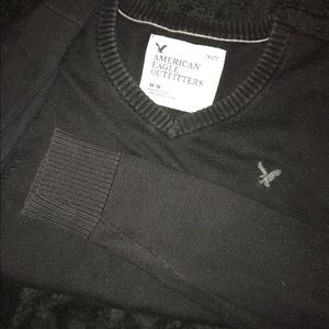 American Eagle Outfitters Other - American Eagle v-neck sweater
