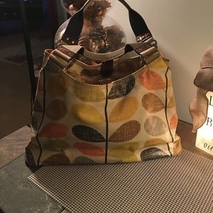 Orla Keily Handbags - ORLA KIELY HANDBAG