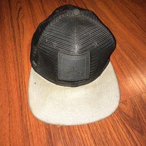 Jordan Other - Authentic Jordan's Hat.