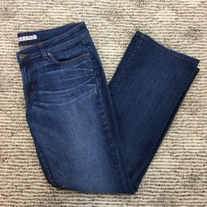 J Brand Denim - J Brand Phoebe Jeans