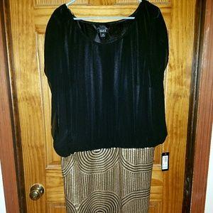 SL Fashions Dresses & Skirts - SL Fashions New York Sequim Dress