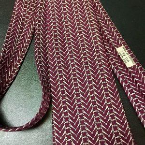 Hermes Other - Hermes Authentic link necktie