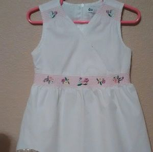 Old Navy Other - Little Girls Old Navy Dress