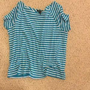 Ralph Lauren shirt, size 3x