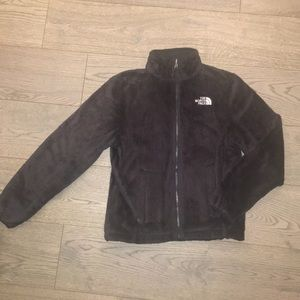 The North Face Jackets & Blazers - The North Face Osito Jacket in Black