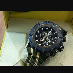 Invicta  Other - NWT $3,500 Invicta Grand Chronograph Swiss watch