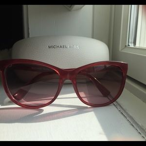 SALE. Michael Kors Sunglasses