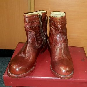 New bed stu craven boots
