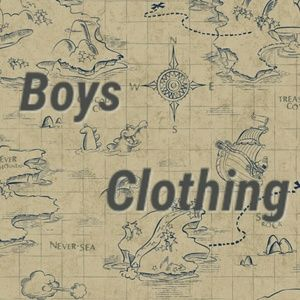 Other - Boys Clothing Listings