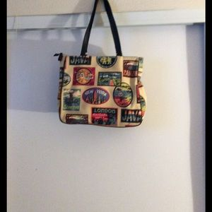 LULU Handbags - Women purse, you can wear like a passport 😊
