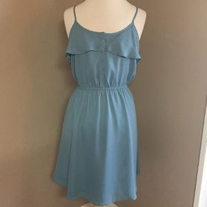 Hive & Honey Dresses & Skirts - NWT Light Blue Hive & Honey Sundress