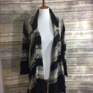 Ashley Graham Sweaters - Ashley Sz L Cardigan Sweater