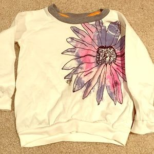 Burt's Bees Baby Other - Burts Bees Organic long sleeve top!
