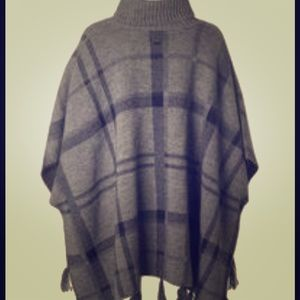 Barbour Sweaters - Barbour poncho