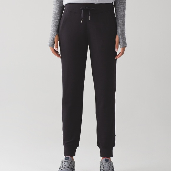 b8891db5dee lululemon athletica Pants | Ready To Rulu Pant | Poshmark