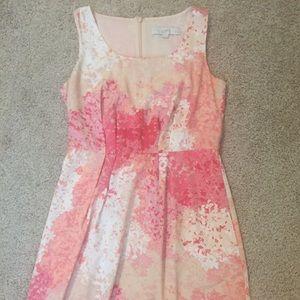 PRICE DROPPED! Loft most feminine dress