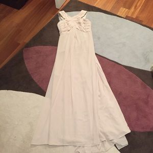 Monique Lhuillier Dresses & Skirts - Monique Lhuillier Bridesmaid Dress-Worn once