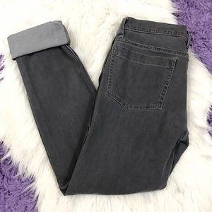 Lee Denim - HP💕 Gray Skinny Jeans