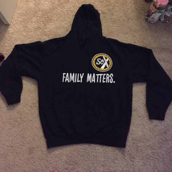 Chance The Rapper Shirts Family Matters Hoodie L Poshmark