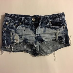 Zoe Ltd Pants - ✅2 for $15 Distressed ZD Denim Shorts