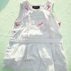 Nautica Other - Baby Girls Nautica Jumpet