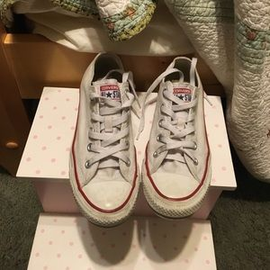 converse  Other - White converses