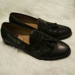 Bass Other - BASS & CO Leonardo tassel loafers