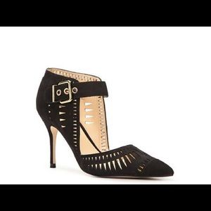 Ivanka Trump Shoes - Doval pointed toe pumps