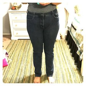 Not your daughters jeans sz16