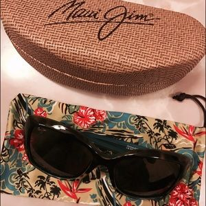 Maui Jim Accessories - Maui Jims from Maui. Price FIRM.