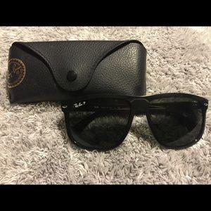 Polarized Ray Ban Sunglasses