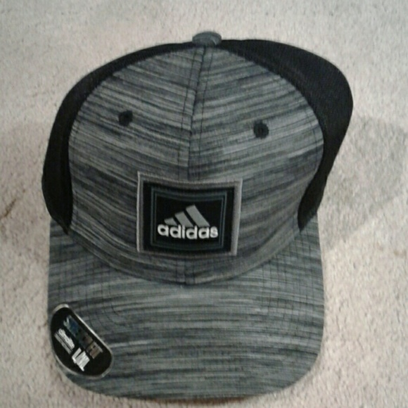 Brand new Adidas hat with tags 72d758e14ae