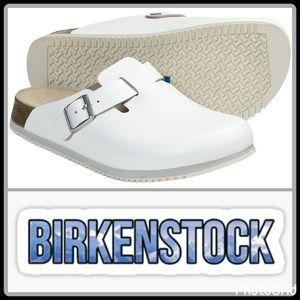 Birkenstock Shoes - SUPER GRIP MULE/CLOG