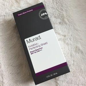 MURAD Other - BNIB MURAD INVISIBLUR PERFECTING SHIELD SPF 30